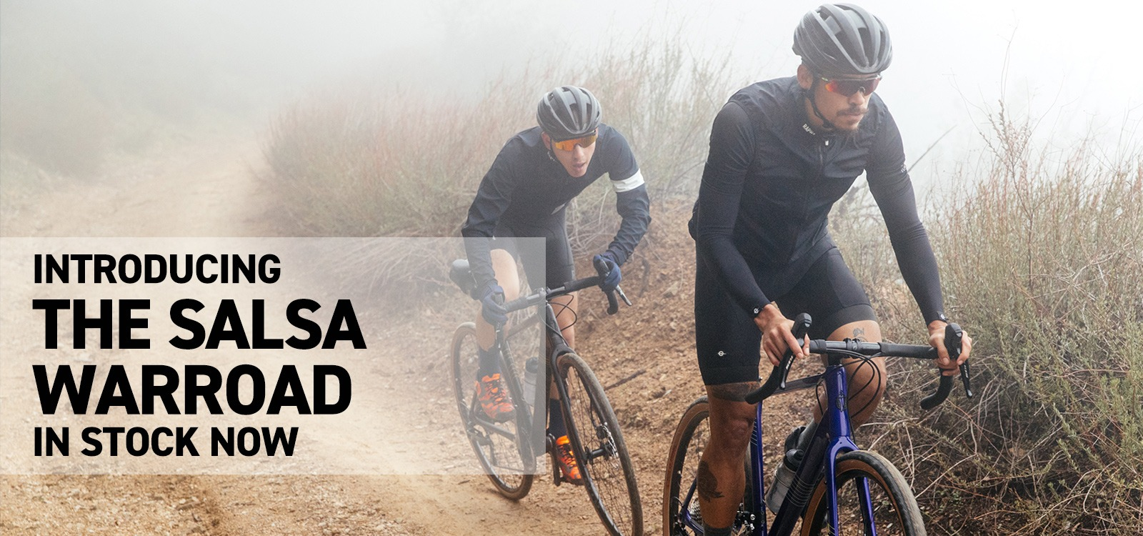 Salsa Warroad now available at Alpha Bicycle Company
