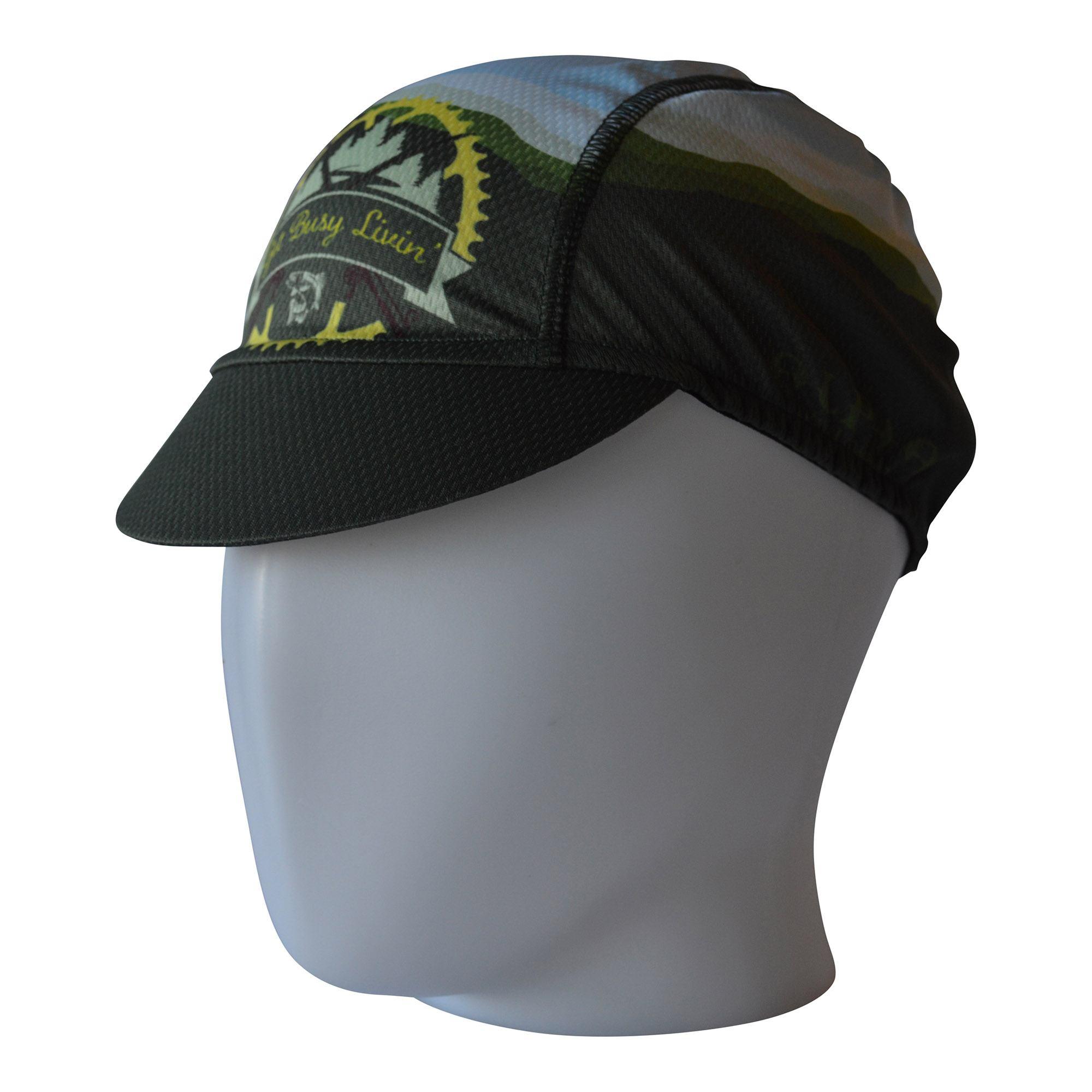 GBL Cap