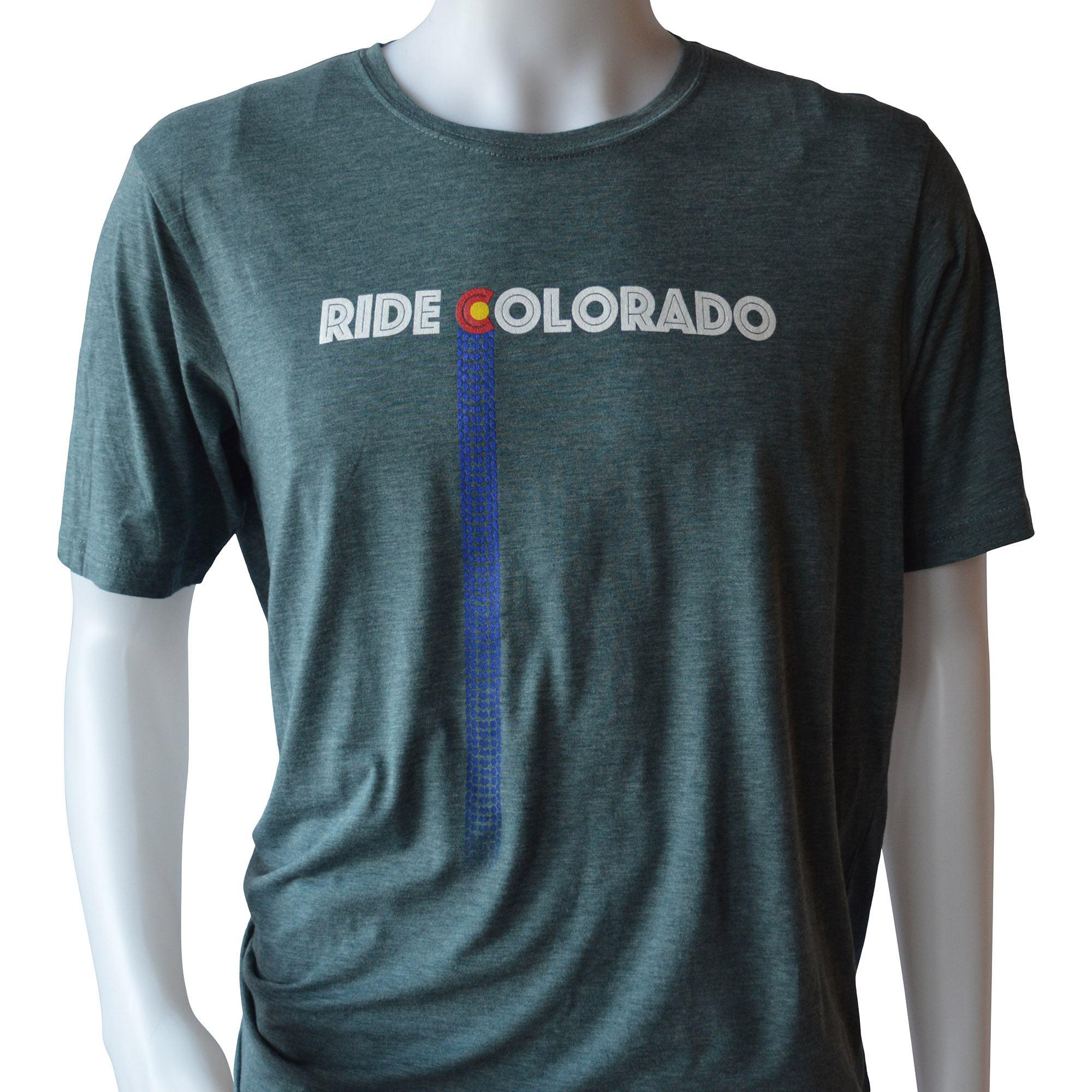 Ride CO T